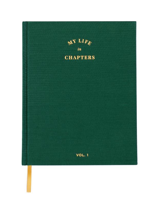 10 year journal
